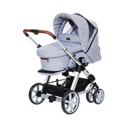 Kinderwagen Test 2016: der ABC Design Turbo - Platz 5
