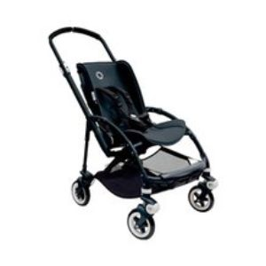 Bugaboo Bee ³ Basis - All Black