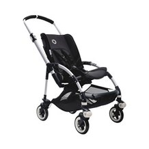 Bugaboo Bee ³ Basis - Aluminium