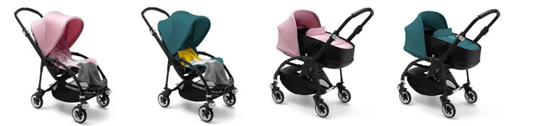 bugaboo special editions: Bee³ Pastel