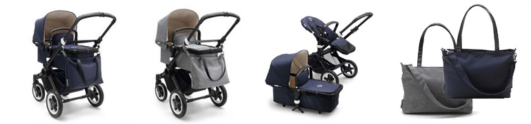 bugaboo special editions: Buffalo Classic
