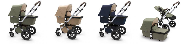 bugaboo special editions: Cameleon³ Classic+