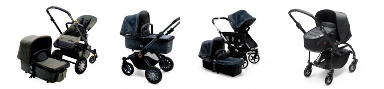 bugaboo special editions: By Diesel