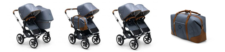 bugaboo special editions: Donkey Weekender