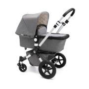 Bugaboo Cameleon³ Classic+ Grey Mélange Kinderwagen