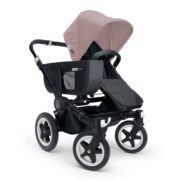 Bugaboo Donkey Basis Gestell All Black